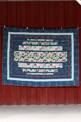 Quilted By Kelly Gorsline